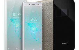سنسور 48 مگاپیکسلی سونی برای گوشی های هوشمند