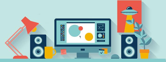 چرا امروزه داشتن وبسایت مهم است