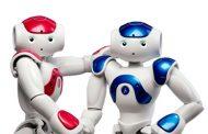 ربات ها جای انسان ها را می گیرند