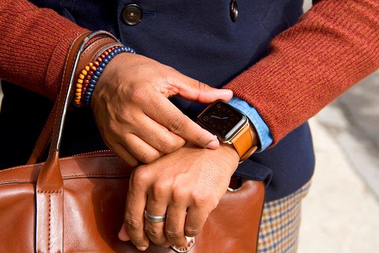 گجت های پوشیدنی آینده تکنولوژی هستند