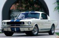 بهترین خودرو های عضلانی تاریخ