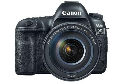 بهترین دوربین های بدون آینه برای فیلمبرداری