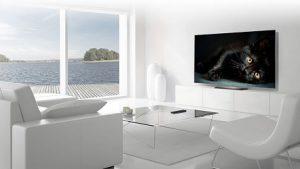 بهترین تلویزیون های بازار در سال گذشته