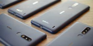 بهترین مدل های گوشی شرکت اچ ام دی گلوبال نوکیا